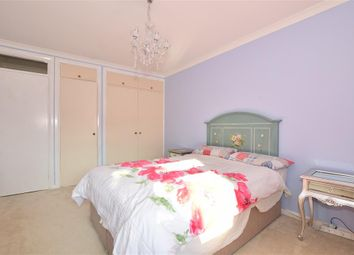 Thumbnail 2 bed flat for sale in Broyle Close, Chichester, West Sussex