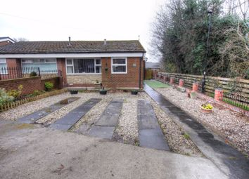 Thumbnail 2 bed semi-detached bungalow for sale in Neptune Road, Newcastle Upon Tyne