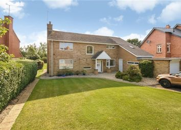 Thumbnail 5 bed property to rent in Moorend Park Road, Leckhampton, Cheltenham
