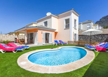 Thumbnail 3 bed villa for sale in Faa±Abe, Tenerife, Spain