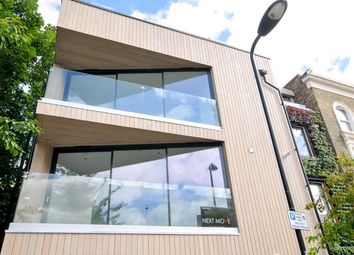 Thumbnail 2 bed flat for sale in Blurton Road, Clapton, London