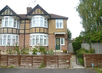 Thumbnail 3 bed end terrace house for sale in Penn Close, Harrow, Middx