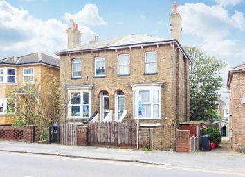 3 bed semi-detached house for sale in Ramsgate Road, Margate CT9