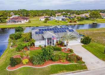 Thumbnail Property for sale in 727 Rotonda Cir, Rotonda West, Florida, United States Of America