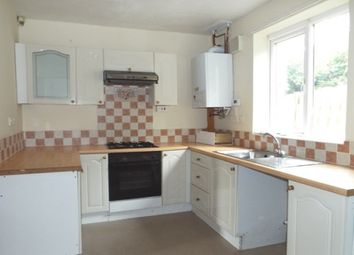 Thumbnail 2 bed terraced house to rent in Southey Hall Road, Sheffield
