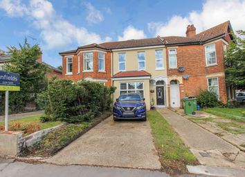 Thumbnail 3 bed terraced house for sale in Bellemoor Road, Upper Shirley, Southampton