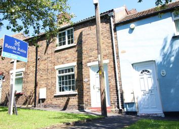 Thumbnail 2 bed terraced house for sale in Boyne Street, Willington, Crook