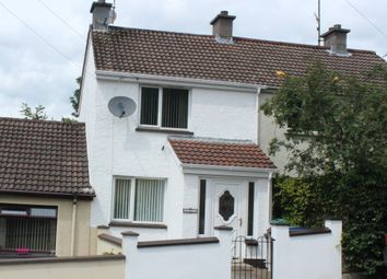 Thumbnail 2 bed terraced house for sale in 3 Newtown Row, Rostrevor