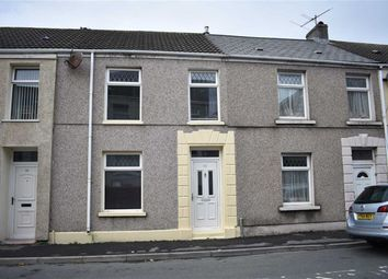 Thumbnail 2 bed terraced house for sale in Ann Street, Llanelli