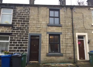 Thumbnail 2 bed terraced house to rent in Richard Street, Ramsbottom