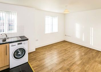 Thumbnail 2 bed flat for sale in Beatrice Street, Oswestry
