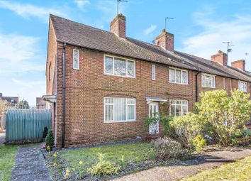 Thumbnail 2 bedroom end terrace house for sale in North Drive, Harwell, Didcot