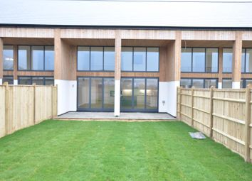 Thumbnail 3 bed equestrian property for sale in Southernden Road, Headcorn, Ashford