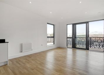 Thumbnail 2 bedroom flat to rent in City View Point, Leven Wharf, London