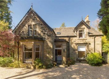 Thumbnail 4 bed detached house for sale in 8 Arnothill, Falkirk, Stirlingshire