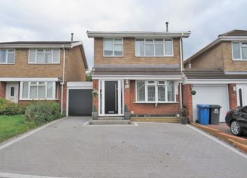 4 bed detached house for sale in Briar, Tamworth B77