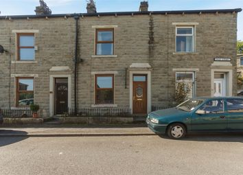 3 bed terraced house for sale in Dale Street, Bacup, Lancashire OL13