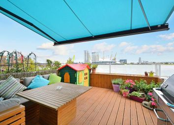 Thumbnail 4 bedroom property for sale in Cold Harbour, London