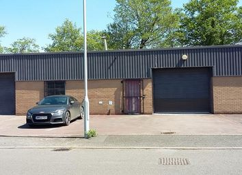 Thumbnail Light industrial to let in Industrial And Warehouse Units, Steel Drive, Wolverhampton, West Midlands