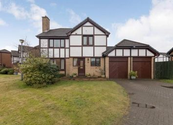 Thumbnail 4 bed detached house for sale in Rosemount, Cumbernauld, Glasgow, North Lanarkshire