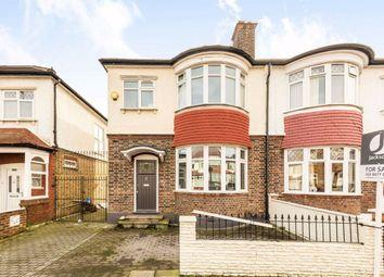 3 bed property for sale in Romeyn Road, London SW16