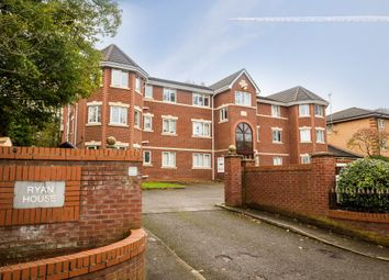 Thumbnail 2 bed flat to rent in Ryan House 33A, Grosvenor Road, Prenton, Merseyside