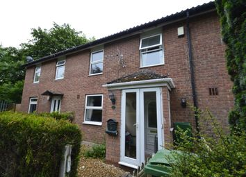 Thumbnail 3 bedroom terraced house to rent in Shaw Road, Shrewsbury