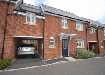 Thumbnail 3 bed detached house for sale in Grace Bartlett Gardens, Chelmsford
