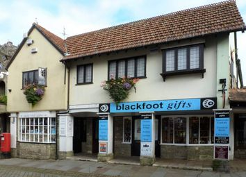 Thumbnail Retail premises for sale in Shaftesbury, Dorset