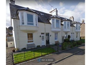 Thumbnail 2 bed terraced house to rent in Glenorchy Cottages, Braco, Dunblane