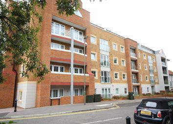 Thumbnail 2 bed flat to rent in Flambard Way, Godalming