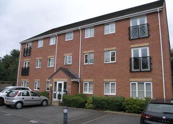 2 bed flat for sale in The Infield, Halesowen B63