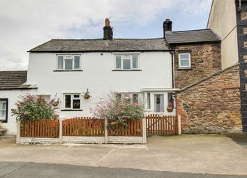 Thumbnail 2 bed cottage for sale in 6 Church Street, Dearham, Maryport, Cumbria