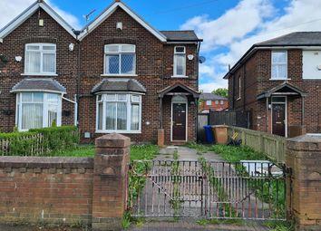3 bed semi-detached house for sale in Eafield Road, Rochdale OL16