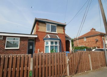 Thumbnail 1 bed flat to rent in Grosvenor Road, Bircotes, Doncaster