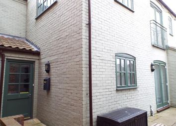 Thumbnail 1 bed flat for sale in Hunstanton, Norfolk