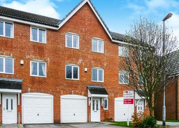 4 bed town house for sale in Redshank Place, Horbury, Wakefield WF4