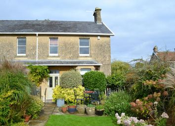 Thumbnail 3 bed semi-detached house for sale in Church Hill, Timsbury Village, Near Bath