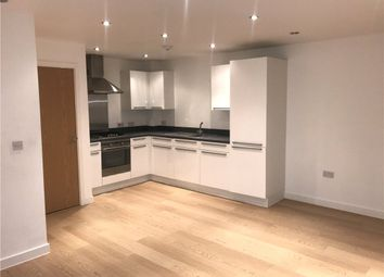 Thumbnail 1 bed flat to rent in Queensway Court, Queensway Place, Yeovil, Somerset