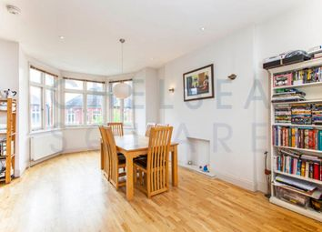 Thumbnail 3 bed flat to rent in Hoveden Road, Mapesbury