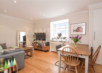 Thumbnail Flat for sale in Lechmere Road, Willesden, London