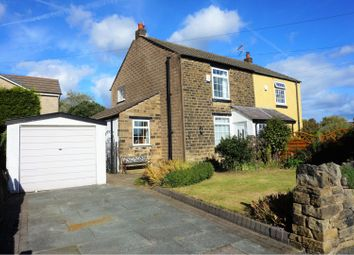 Thumbnail 2 bed semi-detached house for sale in Gorsey Brow Close, Billinge