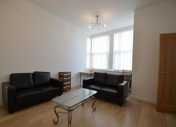 Thumbnail 2 bed flat to rent in Elmfield Avenue, Stoneygate, Leicester
