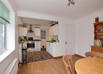 Thumbnail 3 bed terraced house for sale in Maidstone Road, Chatham, Kent