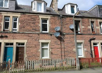 Thumbnail 1 bed flat for sale in Leithen Road, Innerleithen