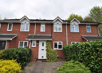Thumbnail 2 bed terraced house to rent in York Close, Bournville, Birmingham