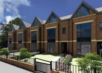 Thumbnail 4 bed town house for sale in Plot 3, Cranleigh Drive, Sale