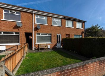 Thumbnail 3 bedroom terraced house for sale in Orangefield Green, Orangefield, Belfast