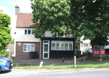 Thumbnail Retail premises to let in Lewes Road, Forest Row