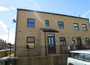 Thumbnail 2 bed terraced house to rent in 5 Bradshaw Gardens, Honley